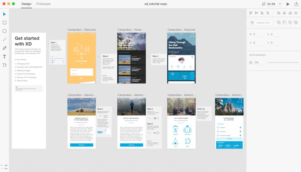 Adobe-experience-design